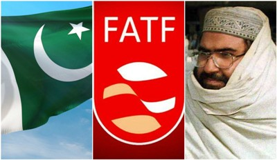 Courtesy The US, Pakistan Once Again Escapes From Being Placed On The FATF Blacklist