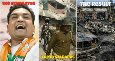 Delhi Riots: Mindless Violence That Could Have Never Happened If Signals Were Heeded