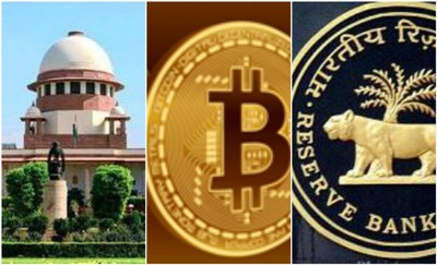 Supreme Court Allows Trading In Virtual Currency Through Banking Channels