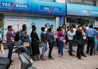 Yes Bank@@@s Troubles Points To Systemic And Regulatory Failures