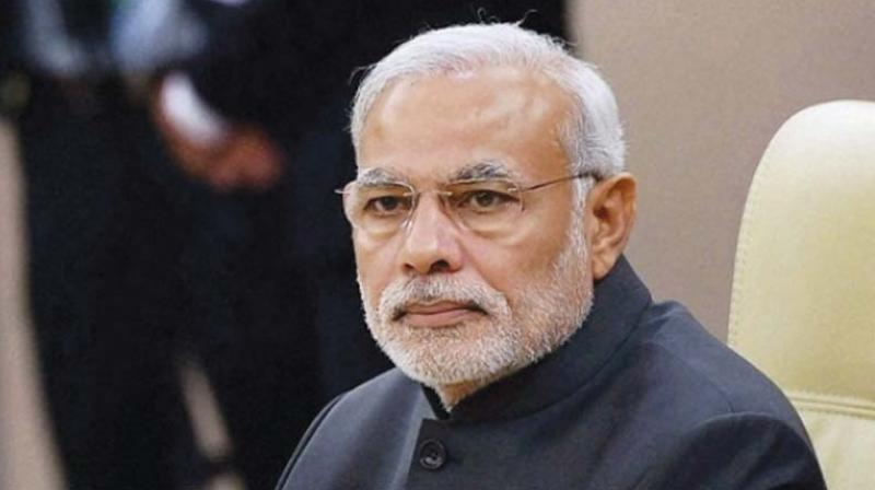 What Prime Minister Modi Wants From the People