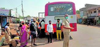 Welcome Decision To Allow Inter-State Travel For Stranded Persons