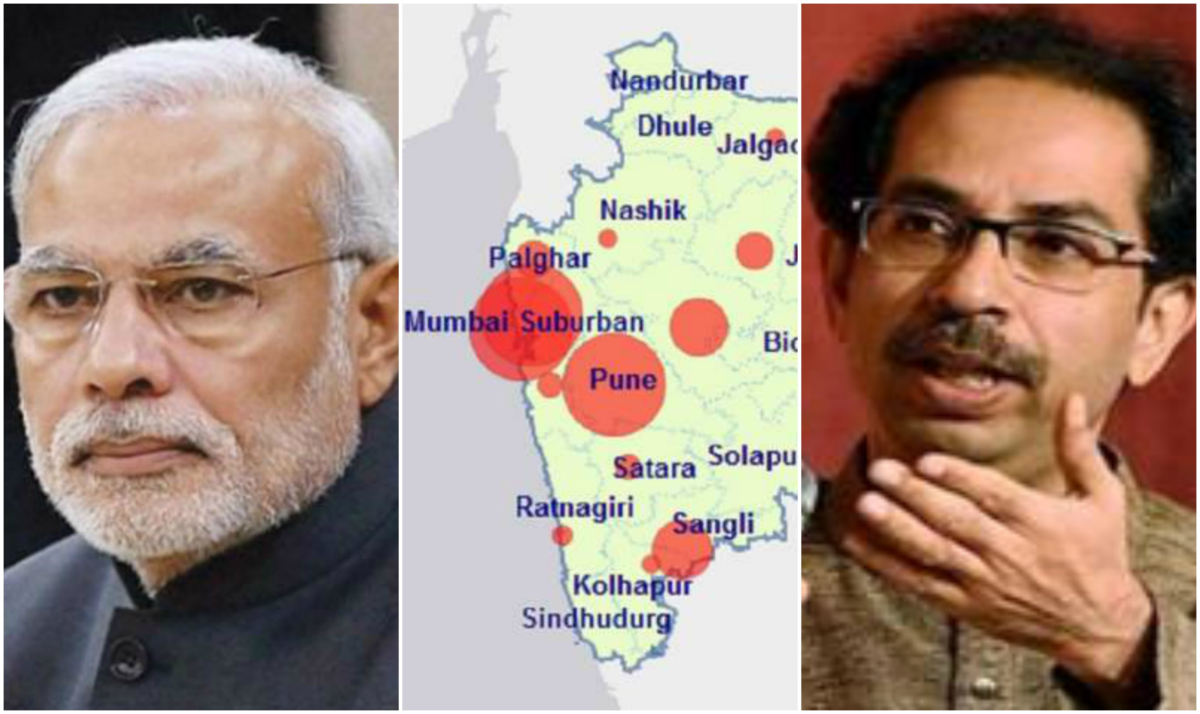 Phone Call To Modi Does The Trick, Uddhav Thackeray Will Not Have To Resign