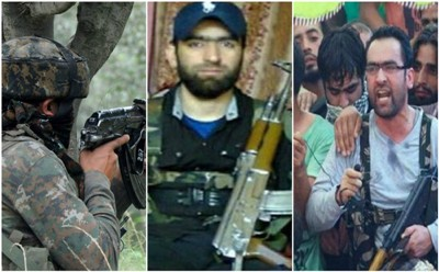 Riyaz Naikoo, Hizbul Commander, Eliminated And Now Is The Right Time To Go After The Rest