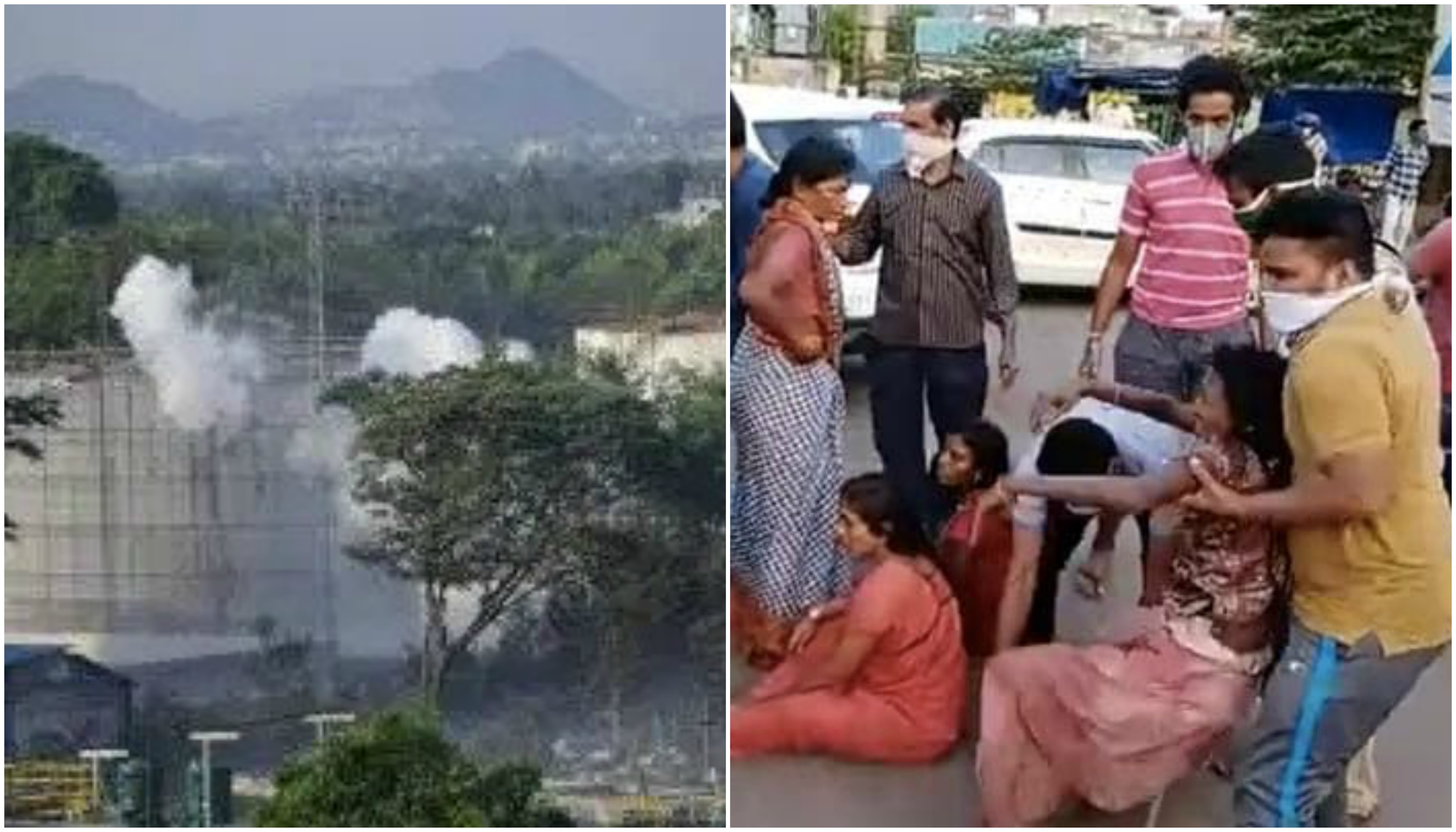 Visakhapatnam Gas Leak: Need To Be Vigilant And Ensure Just And Quick Compensation