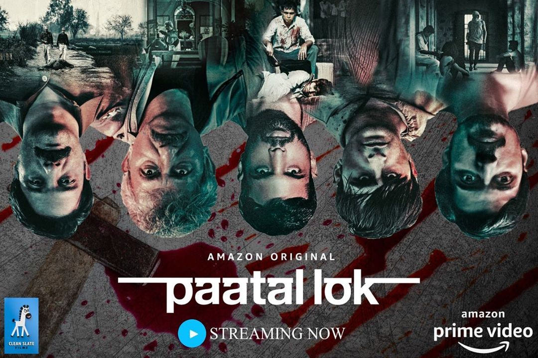 Paatal Lok: A Riveting Series With Great Performances