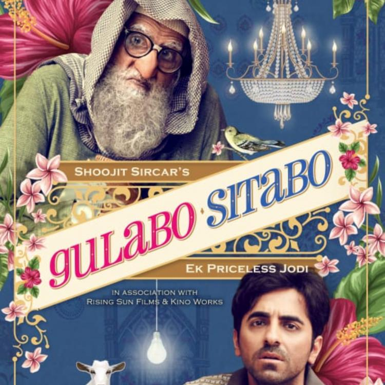 Gulabo Sitabo: Liking It Depends On Your Taste For Subtle Satire