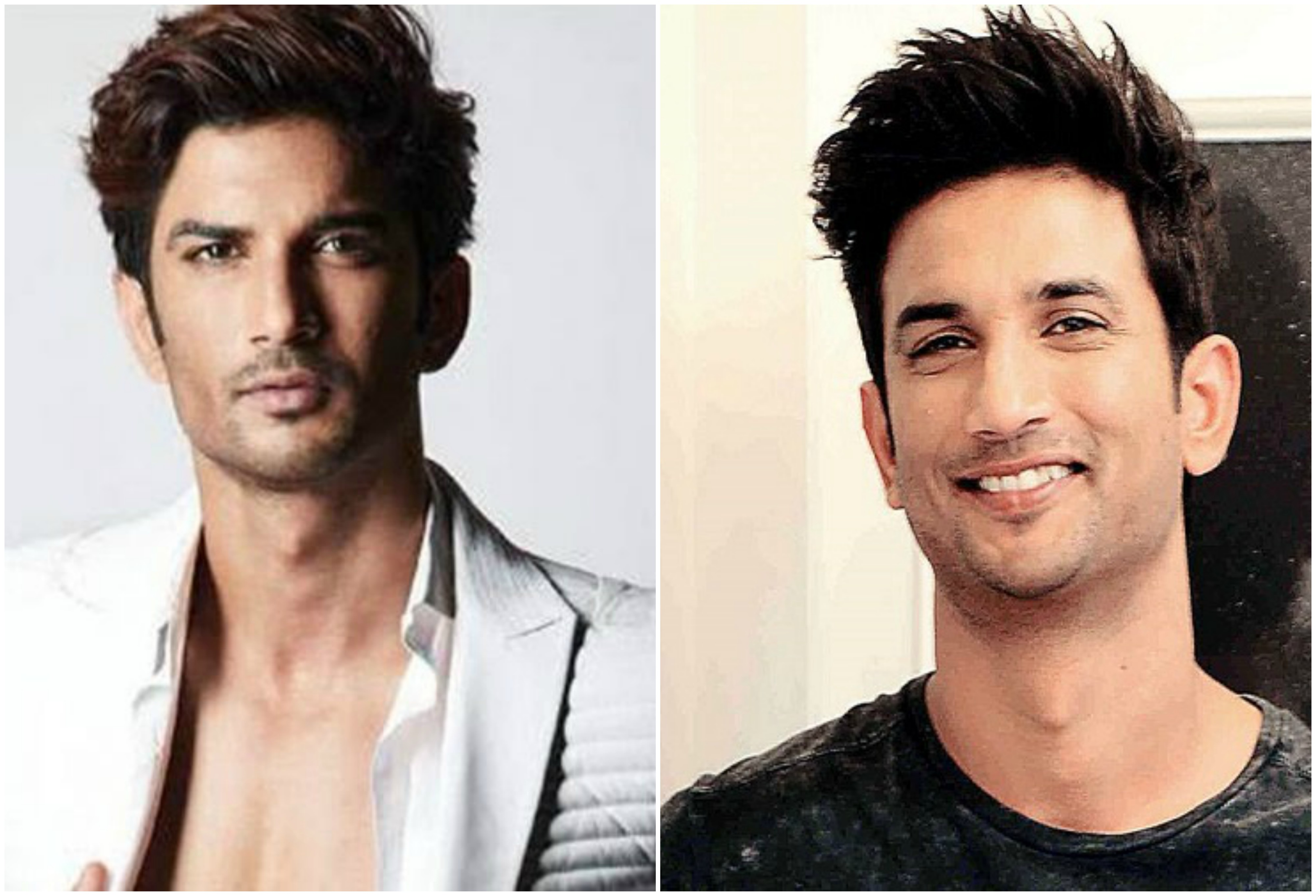 Sushant Singh Rajput Found Hanging At His Home