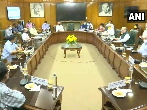 Centre-State Cooperation Is The Need Of The Hour In Delhi