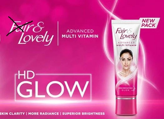 Fair & Lovely: No More @@@Fair@@@, But Still Use It To Be @@@Lovely@@@