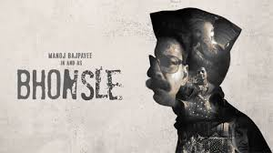 Bhonsle: Manoj Bajpayee Is Brilliant But The Film Could Have Been Better