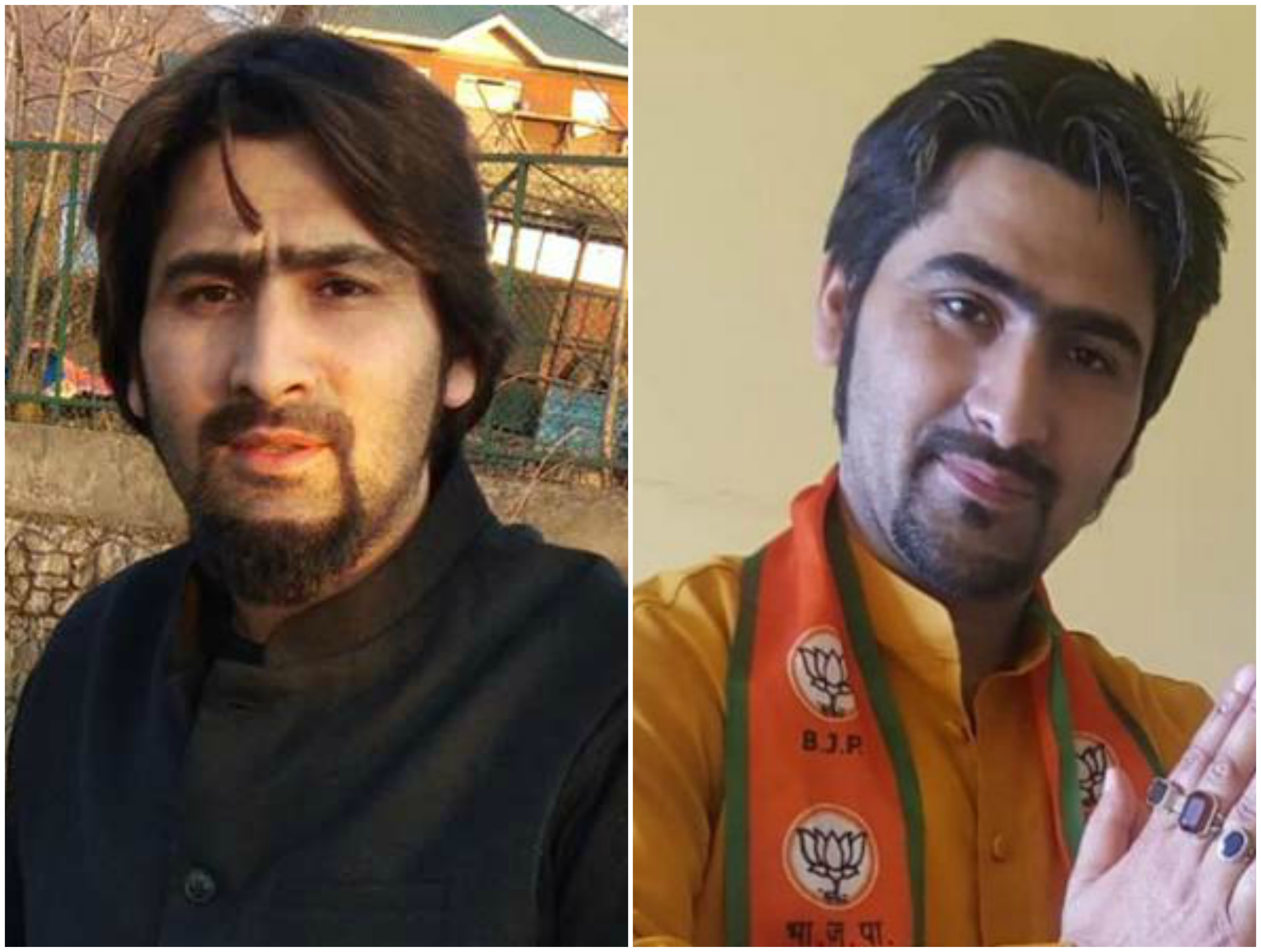 J&K: BJP Leader And Two Family Members Killed In Serious Security Lapse