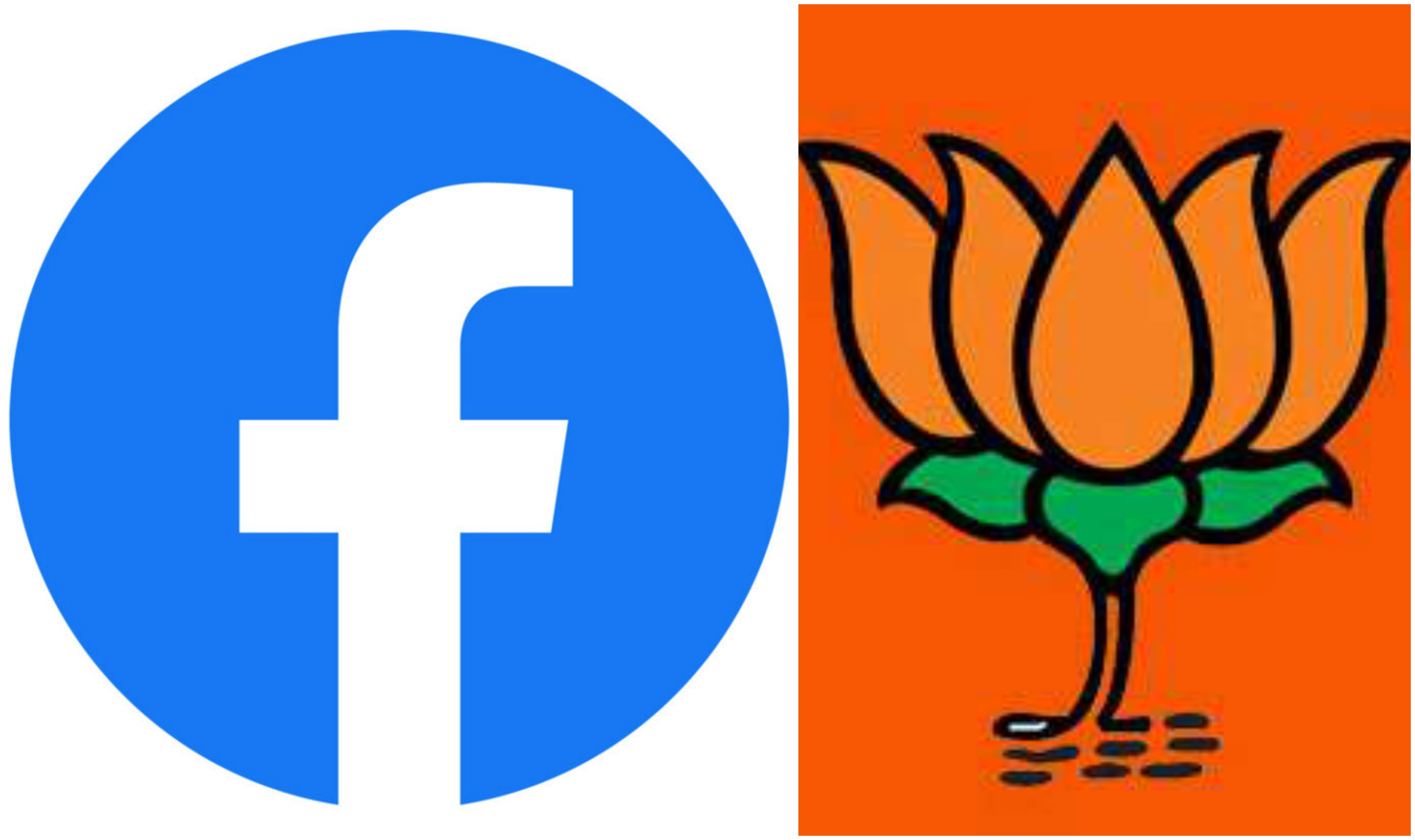 Facebook Accused Of Pandering To The BJP In Violation Of Its Own Policies