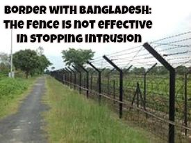 Illegal Immigrants From Bangladesh: The Racket Is Flourishing