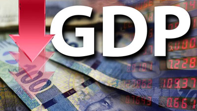 Fall In GDP Demands Monetary & Fiscal Measures