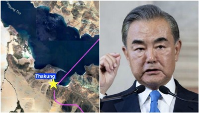 Chinese Army Intrudes In Ladakh, Foreign Minister Says Border Not Demarcated, Problems Will Keep Recurring