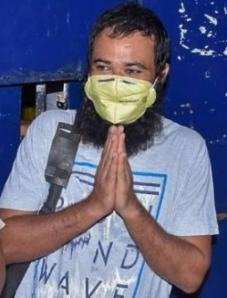 Allahabad High Court Bats For Free Speech, Releases Kafeel Khan