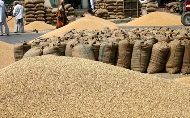 Agri-Marketing Reforms: There Is A Huge Market Outside The APMC Mandis
