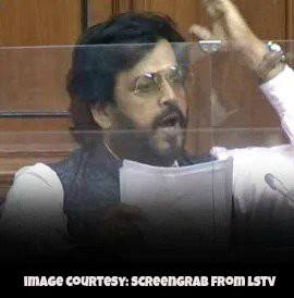 Ravi Kishen: Drug Slur On Film Industry