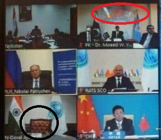 Pakistan Map Shows J&K And Junagarh As Its Territories At The SCO Meeting, India Walks Out