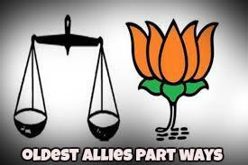 Local Compulsions Force Akali Dal To Leave The NDA Alliance