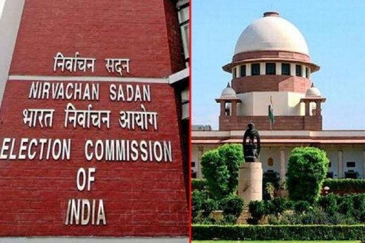 Election Commission Must Have Well-Defined And Punitive Powers
