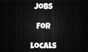 Reserving Private Sector Jobs For Locals Is Bad Policy