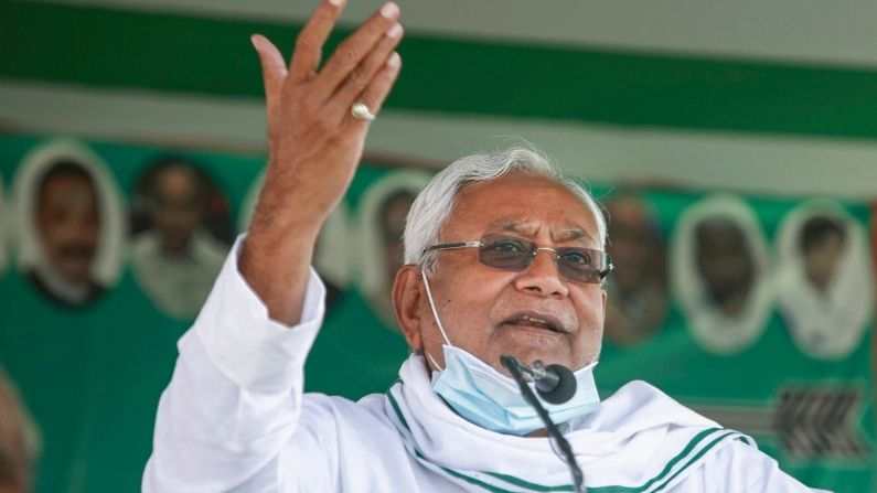 Whatever The Result, It Is Going To Be A Vote Against Nitish Kumar