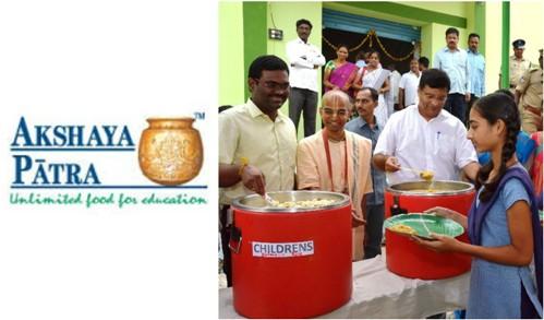 Akshay Patra Foundation Must Resolve Governance Issues Fast
