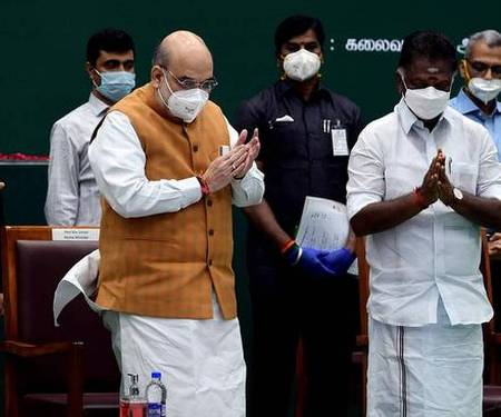 TINA Factor: The AIADMK and The BJP Have To Stick Together