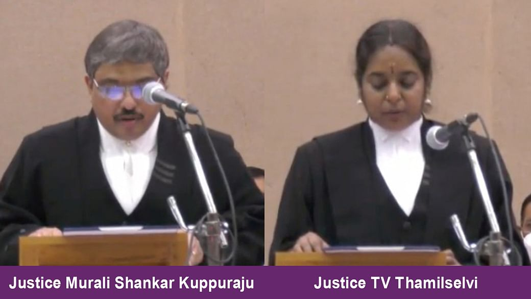 Madras High Court Now Has The Highest Number Of Women Judges