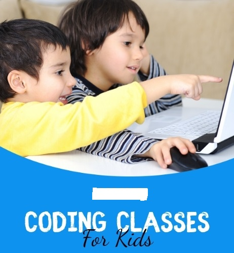 Coding Classes For Kids: Hollow @@@Learning@@@