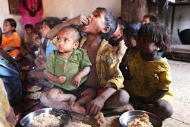 Alarming Malnutrition Indicators In Some States Show Food Policy Needs Revision