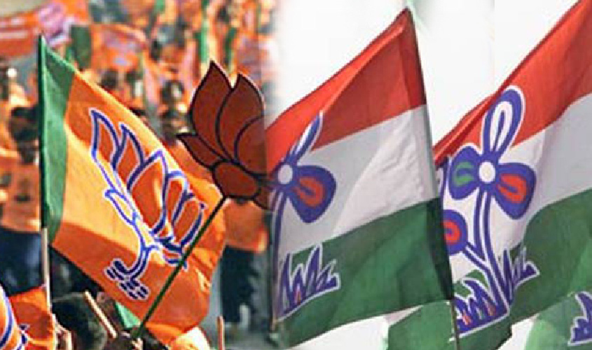West Bengal: The Political War Hots Up