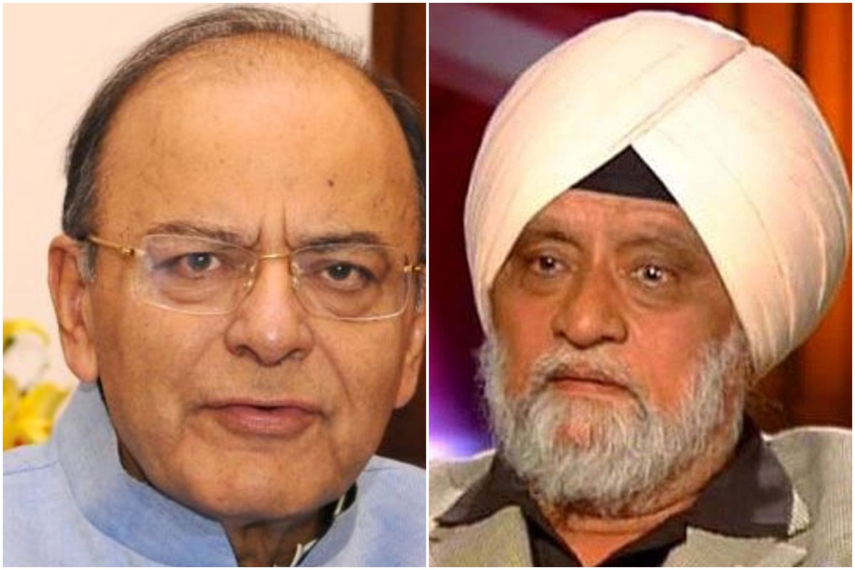 Is Bishan Singh Bedi@@@s Extreme Anger Justified?