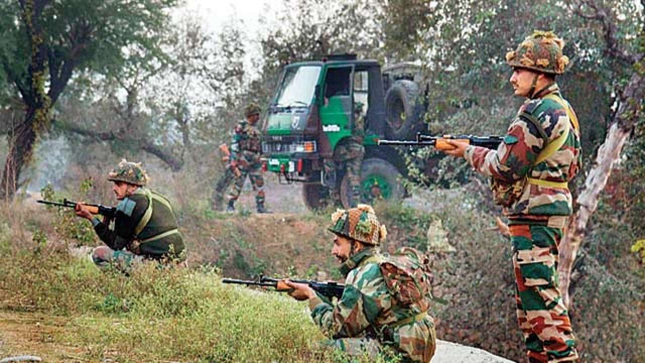Indian Army Constitutes A Human Rights Cell