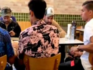 Dining Out Lands Several Players in Controversy In Australia