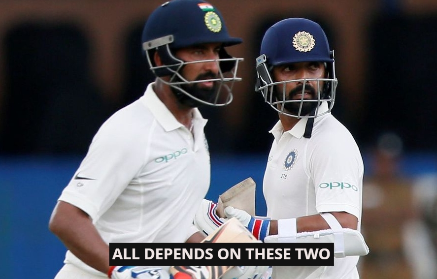 Will India Win The Third Test Tomorrow?