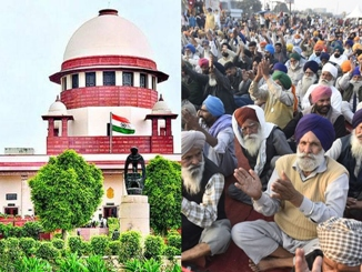 The Supreme Court@@@s Intervention Is Unlikely To Break The Impasse
