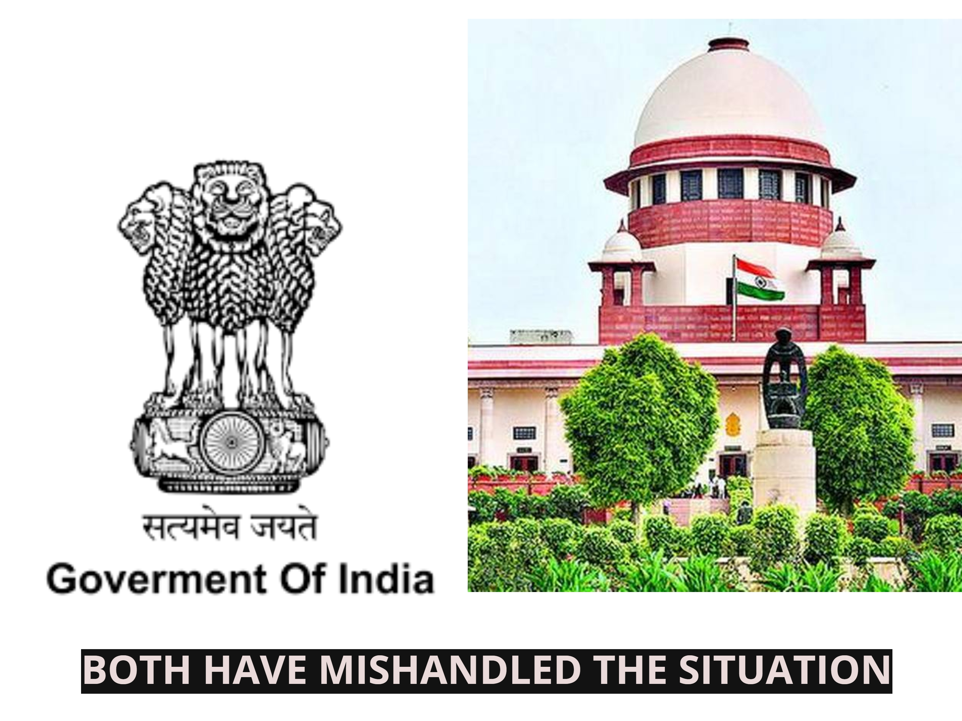 The Farm Agitation Will Not End As Farmers Reject Supreme Court Committee