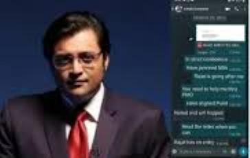 Chat Records Expose Arnab Goswami As Manipulative And Uncouth
