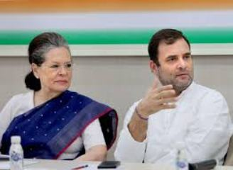 Amidst Ugly Scenes in the CWC, Congress Postpones Election Of President To June
