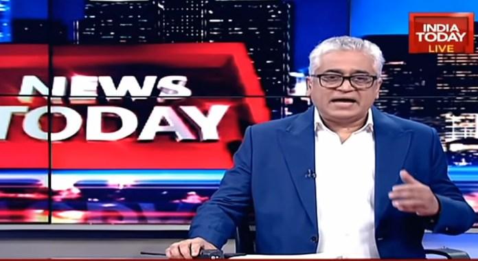 Rajdeep Sardesai: @@@Crime@@@ And Punishment