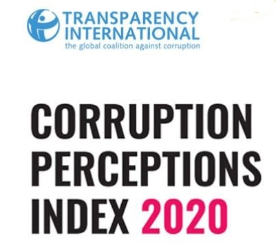 Corruption: India Slips 6 Places As Lower Level Corruption Is On The Rise