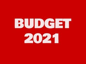 Budget 2021: Opposing Just For The Sake Of Opposition