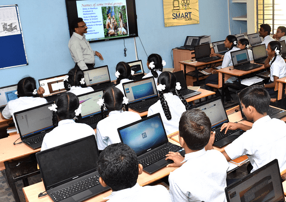 Budget 2021: Education Gets A Short Shrift