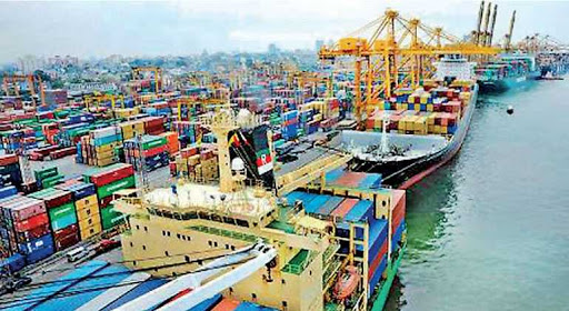 Sri Lanka Cancels Colombo Port Container Terminal Agreement With India And Japan