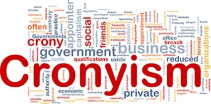 Who Were The Original Crony-Jivis In India?