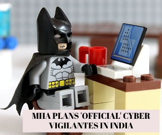 @@@Official@@@ Cyber Vigilantism: Another Weapon To Crush Dissent