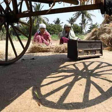 Community Radio For Farmers: Kerala Takes The Lead